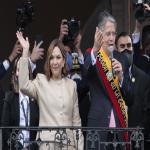 Primera Dama del ecuador no recibirá sueldo en el gobierno de Guillermo Lasso