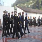 Asumen sus funciones el nuevo mando militar y el mismo apoyara en el proceso de vacunación